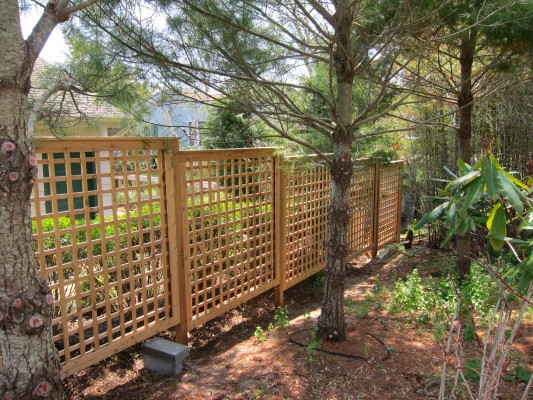 Custom Gates & Fences