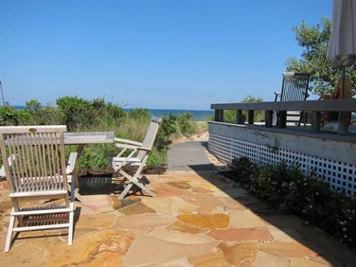 East Hampton Beach House